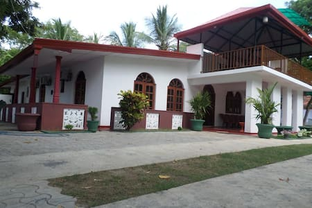 Mayura rest inn - Tissamaharama - Penzion (B&B)