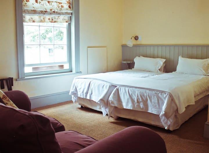 Harrow House One Bedroom Suite 20