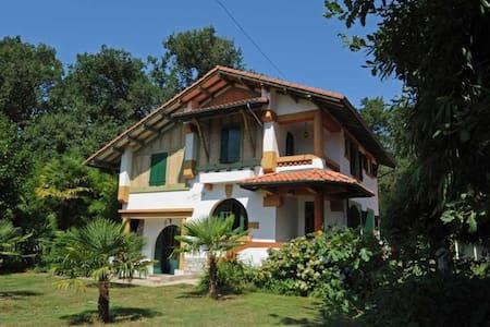 alleinstehende Villa am Waldrand - Magescq - Villa