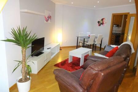 Apartamento en Arteixo-A Coruña