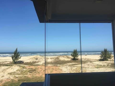 ITAPIRUBA/SC VACATION IN PARADISE! Linda, Beira Mar.