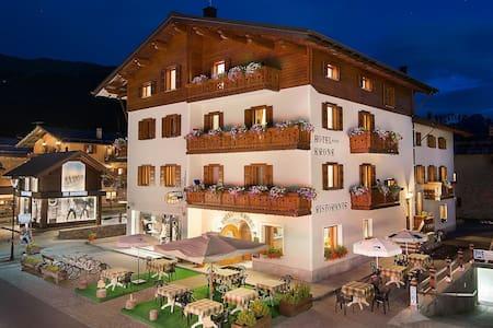 Hotel Krone Livigno - Livigno