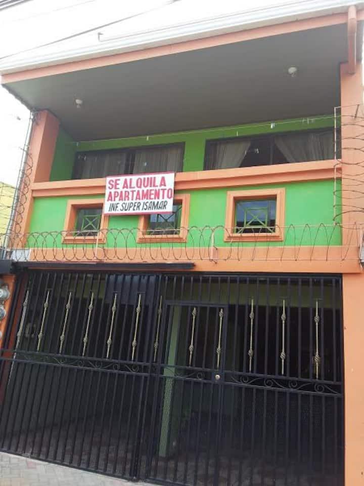 Se alquilan 2 apartamentos totalmente amuebl