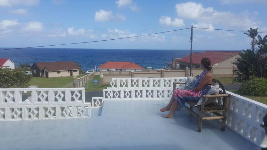 Seaview - Port Edward - Holiday home