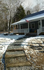 New 3 bedroom Mt. Vacation Home. - Alexandria