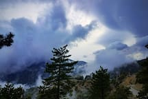 Wild Horse Canyon Retreat