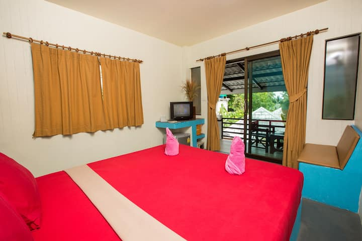 Standard Double Room / ROOM ONLY