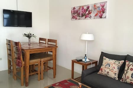 Sangkay Suites - Deluxe Serviced Apartment #8