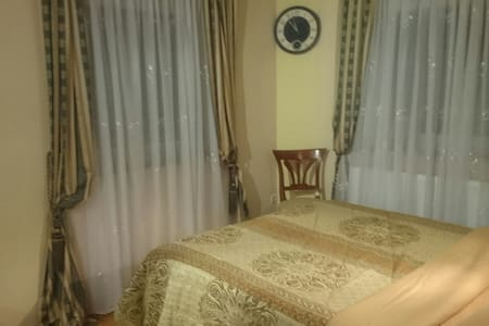 Nice room with a private bath/ WC - Βισμπάντεν