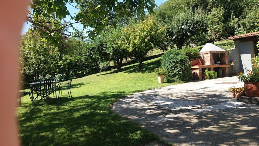 Casa San Michele - Bra - Byt