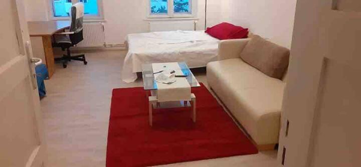 Wohnung in Berlin Kreuzberg