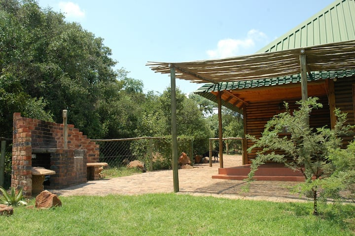 Stone Hill 4 * Wild Olive Cottage - Pet Friendly