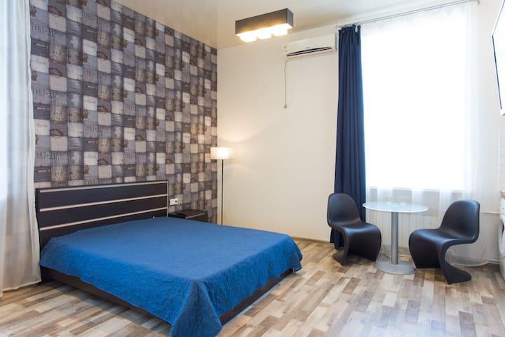 LUX квартира в самом центре Харькова