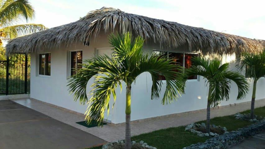 Villas Somaya