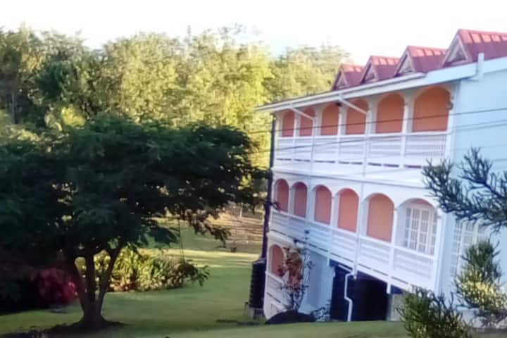 VILLA SANTA MARIA, Guest House, Room Giovanna