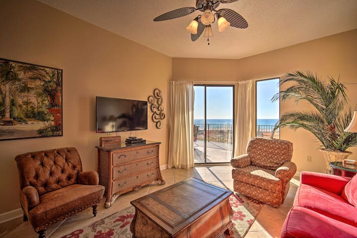 Gulf Coast Luxury Getaway on Orange Beach w/ Views