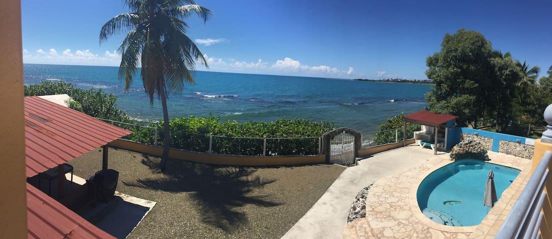 Posada del Sol, Pozuelo. Guayama, Puerto Rico - Guayama - Apartment