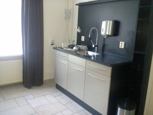 Double room without breakfast - Hoogeveen