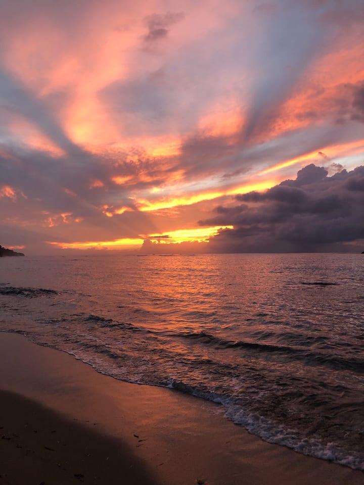 Beachfront Apt Chalets de la Playa - Disc 15%Week
