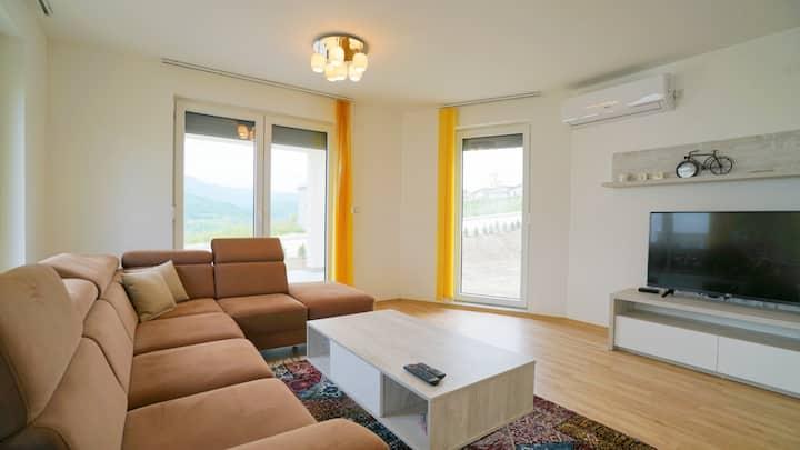Sarajevo Resort Villa