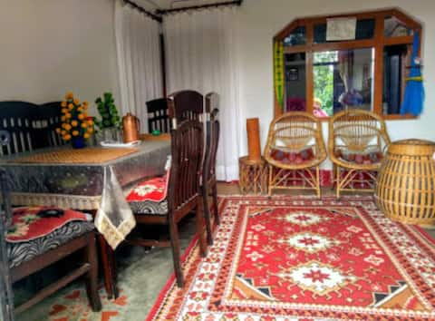 Homestay In Munsyari | Budget And Luxury Stay