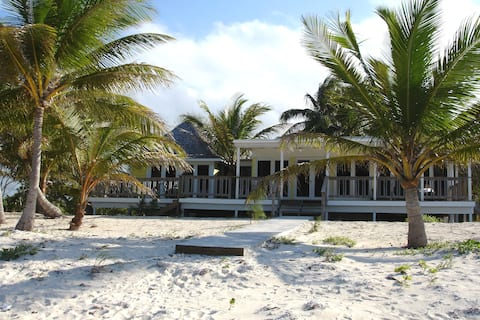 Whitby Beach Cottage, Severní Caicos