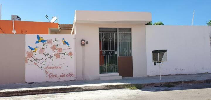 Apartamento Arboledas by Rosa del Alba.