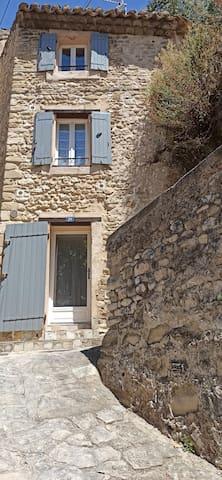 """""""La Pitchounette"""" micro-maison de charme"""