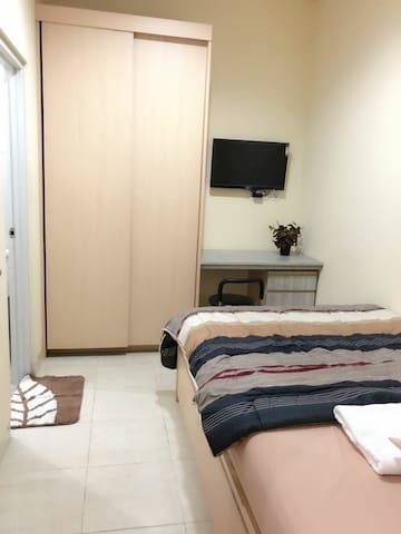 Kos Khusus Wanita / Private Room For Woman