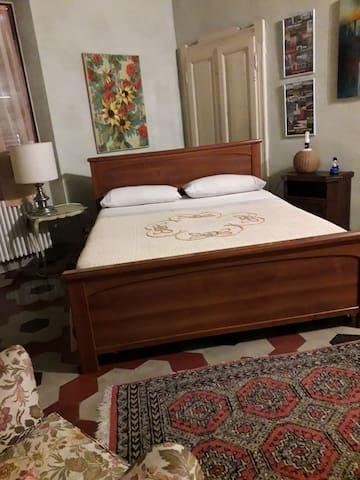 Camera da letto N3 - 2° Piano