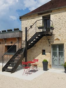 B&B La Villa des Chouettes - Bed & Breakfast