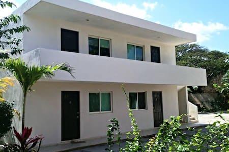 Departamento amueblado excelente ubicacion - Mérida - Appartement