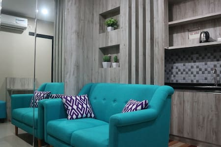 Atlanta Residence Family Apartment