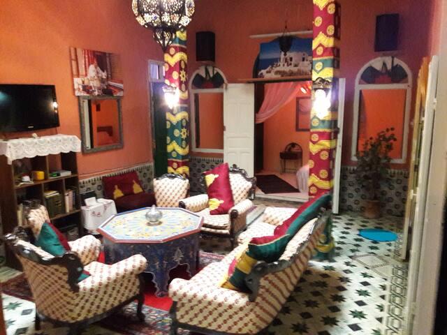 Dar el Karam - Rabat