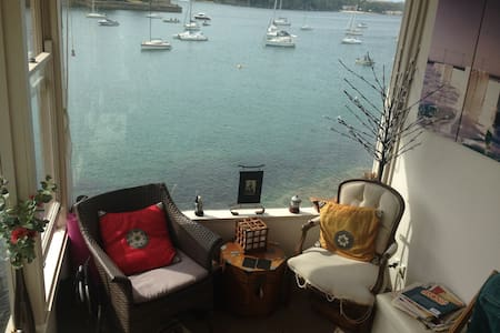 Unique home in Little Manly - Manly - Bed & Breakfast