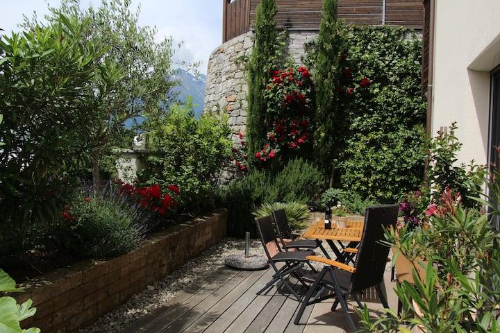 App. Sonnenresidenz - Urlaub im Herzen Dorf Tirols