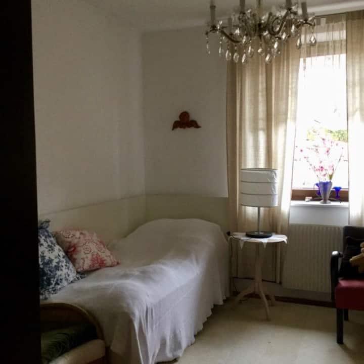 Ruhige Wohnung mit Balkon am Buchkogel