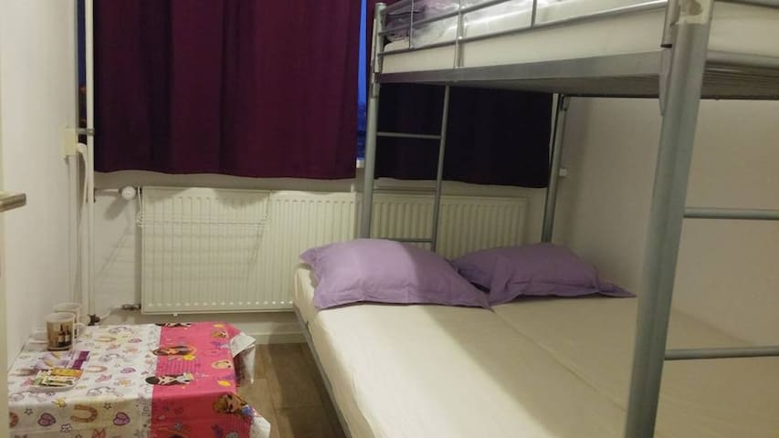 The Room - Capelle aan Den IJssel - Appartement