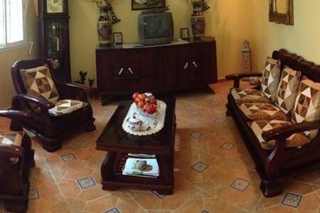 Luxurious Villa in Tamuda Bay - M'diq