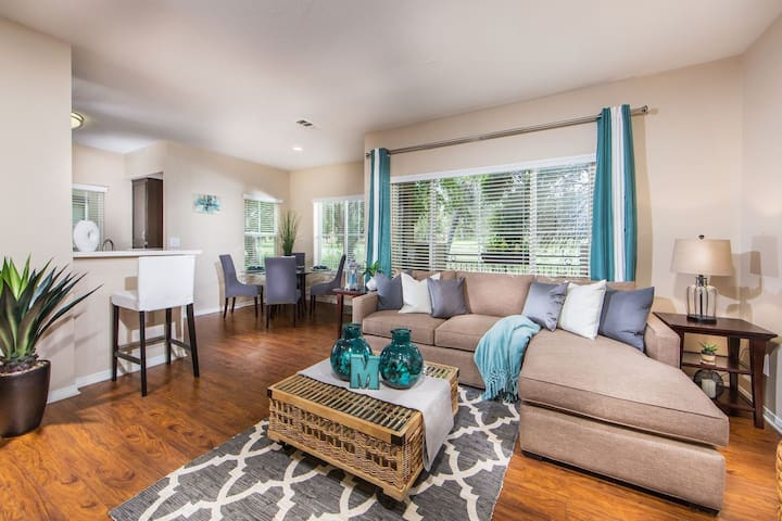 Stay in a place of your own   2BR in Corona