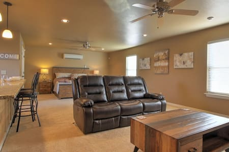 Glendarroch, your home-from-home in Edmond