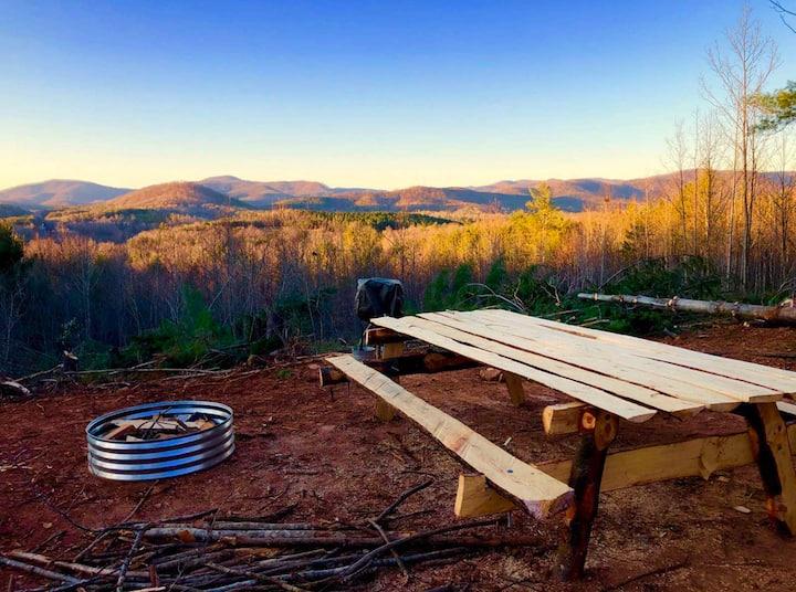 Starlight Hills Campground -Site 5