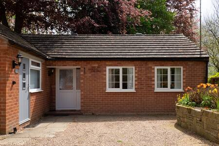 Bungalow in Whatton, Vale of Belvoir