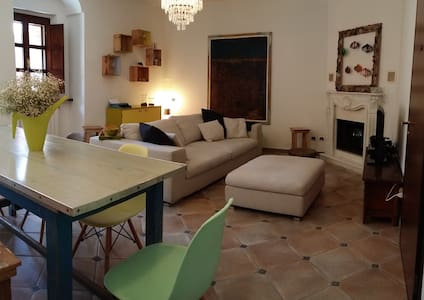The Secret Garden - Camaiore - Apartment - 1