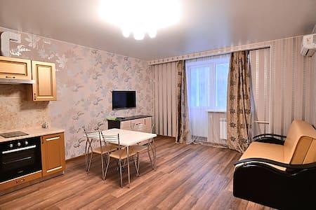 Апартаменты 64м с одной спальней на курорте Яхонты - Noginsk