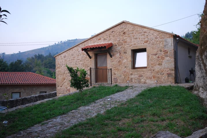 Casa de Joaquina, a cosy house in the country - Valença - House
