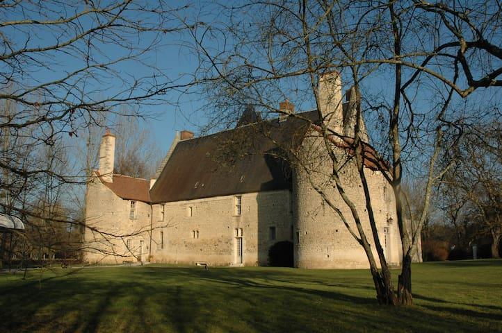 Château Royal de Villemenant