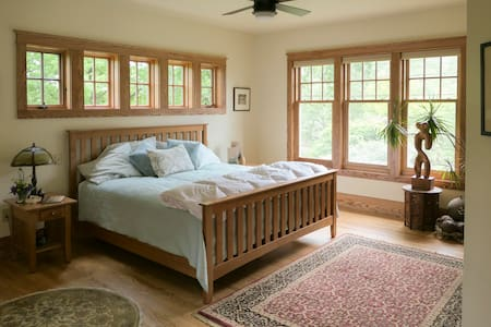 Comfortable luxury in the heart of State College
