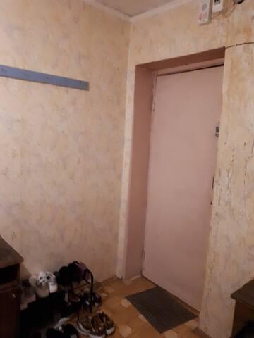 дом в прекрасном районе города чебоксары