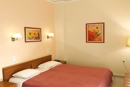 Private Double room without breakfast
